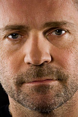 Gord Downie, part of Canada's 'Tragically Hip'. Have loved their music & am so sad to hear the news of his incurable disease. Fully admire their plan for a special music tour this summer, 2016. Thanks & blessings.