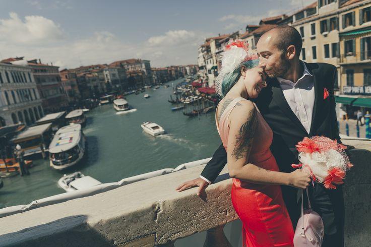 Nerosubianco | Italian Wedding Photographers