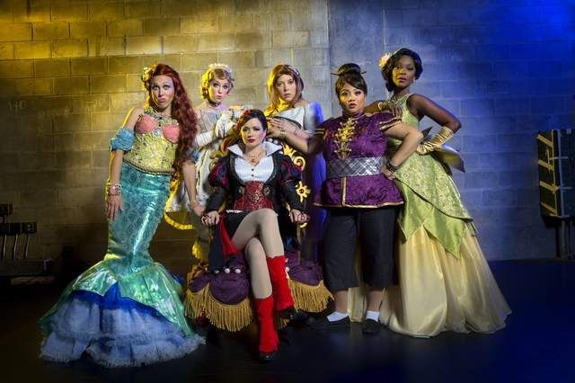 a comparison of disney princesses in cinderella and little mermaid I'm talking about cinderella, beauty and the beast the little mermaid and snow white and the seven what i've learned from disney princesses.