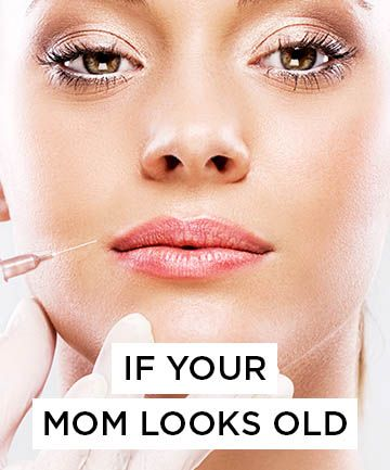 You're Genetically Predisposed to Wrinkles