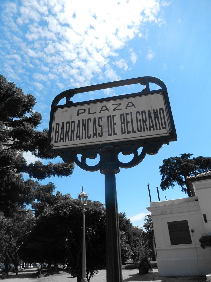 https://flic.kr/s/aHsjMfAx33 | Barrancas de Belgrano, Buenos Aires | Barrancas de Belgrano, Buenos Aires