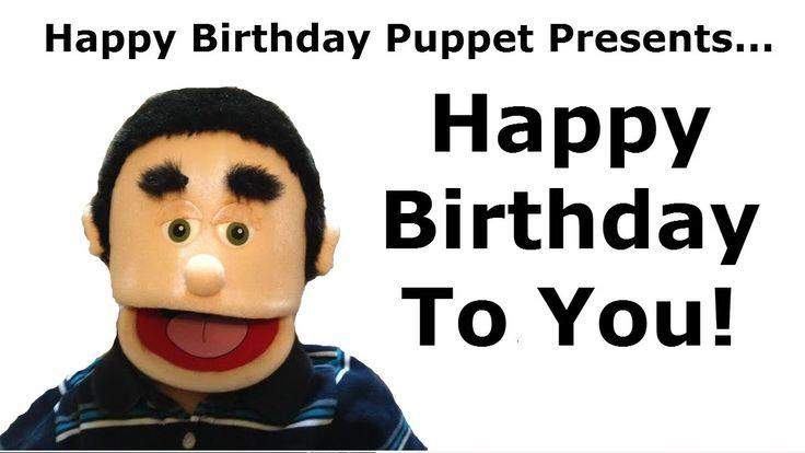 Funny Happy Birthday Song - YouTube