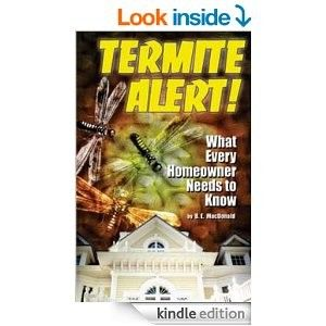 What every homeowner needs to know about termites! $3.75  http://termitecontrolzone.com/termite-facts-family-home-survival-system/  #termite #termite control #termite treatment