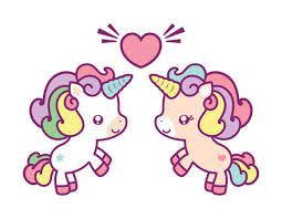 unicorns cute