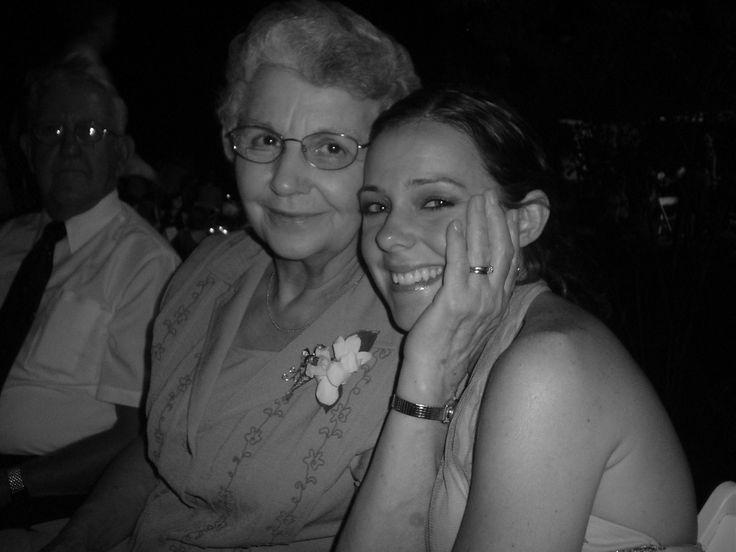 Las 10 lecciones de vida que nos enseñó mi abuela