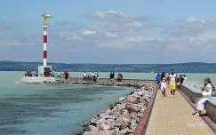 magyarország balaton siófok