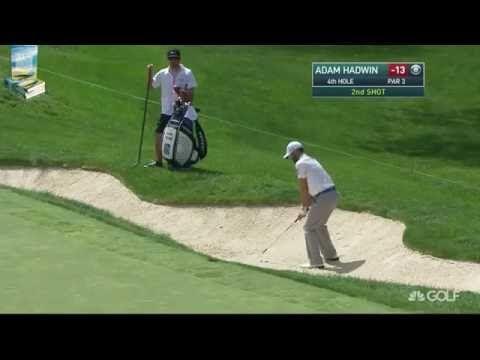 Golf Shot Fail Compilation 2016 Memorial by Nationwide PGA Tournament.
