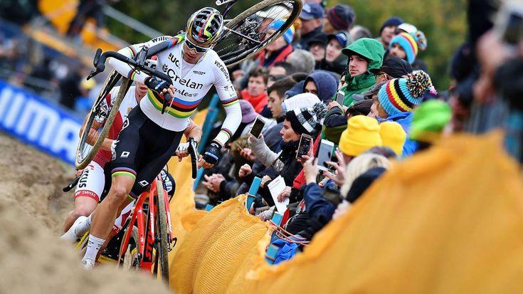 Wout van Aert forfait pour le Championnat d'Europe  https://todaycycling.com/wout-van-aert-forfait-europe/  #ChampionnatD'Europe, #Cyclo-Cross, #Forfait, #WoutVanAert