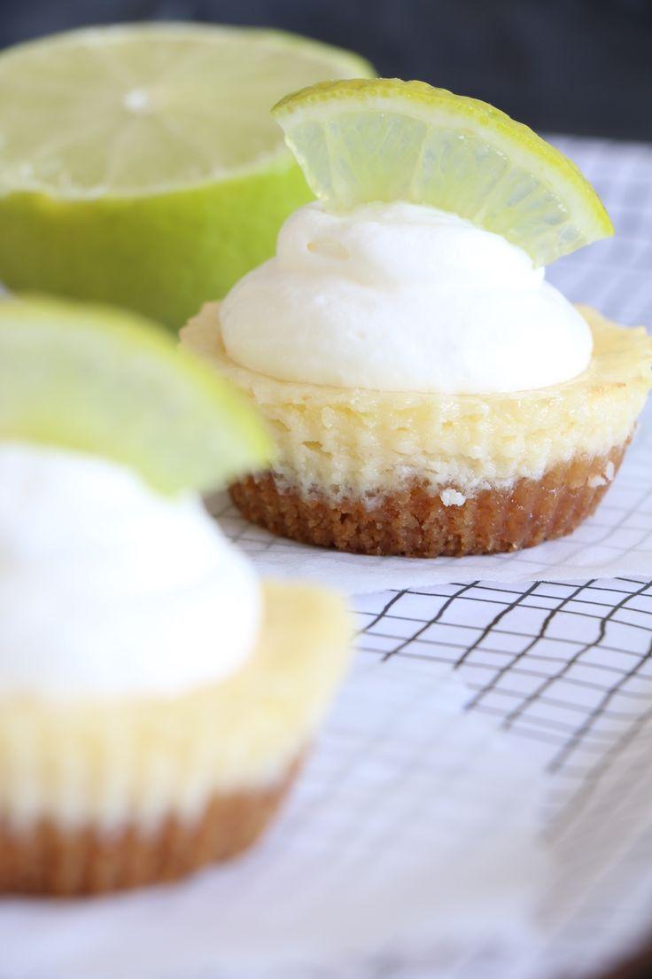 Key Lime Pie   Bakverk och Fikastunder