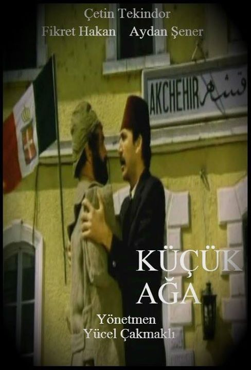 KÜÇÜK AĞA (MİNİ DİZİ)   https://www.facebook.com/848384578534018/photos/a.848393791866430.1073741826.848384578534018/848403918532084/?type=1