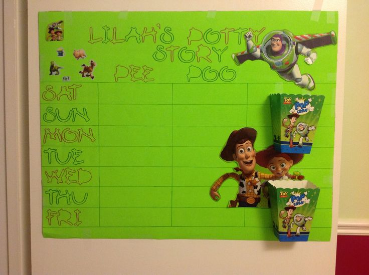 Toy Story Potty Training Chart : Best images about liam on pinterest alphabet party