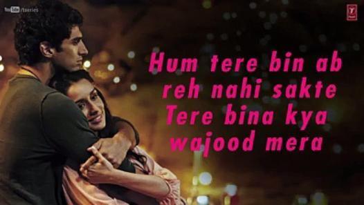 Tum Hi Ho .......( Aashiqui 2)