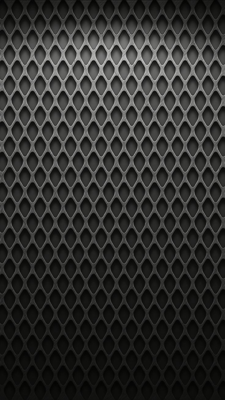 Metallic Grid If After Running Pitch Black Wallpaper Your Lock Screen Is Still Not Black Pi Black Wallpaper Android Wallpaper Black Wallpaper Iphone
