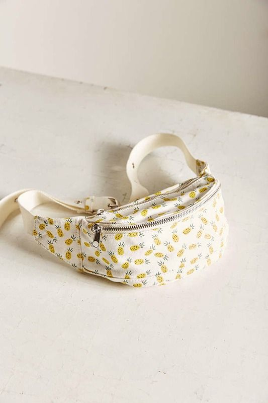 31 Cute Fanny Packs For Festival Season Because A Heavy Purse Is the Worst