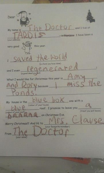 Aw, this child was raised well.