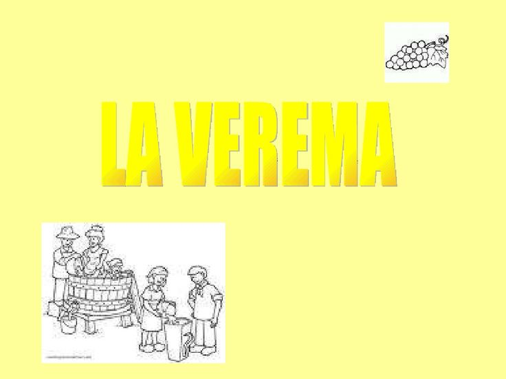 Verema by imburi via slideshare