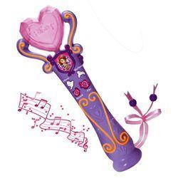 Microphone enregistreur Princesse Sofia IMC TOYS