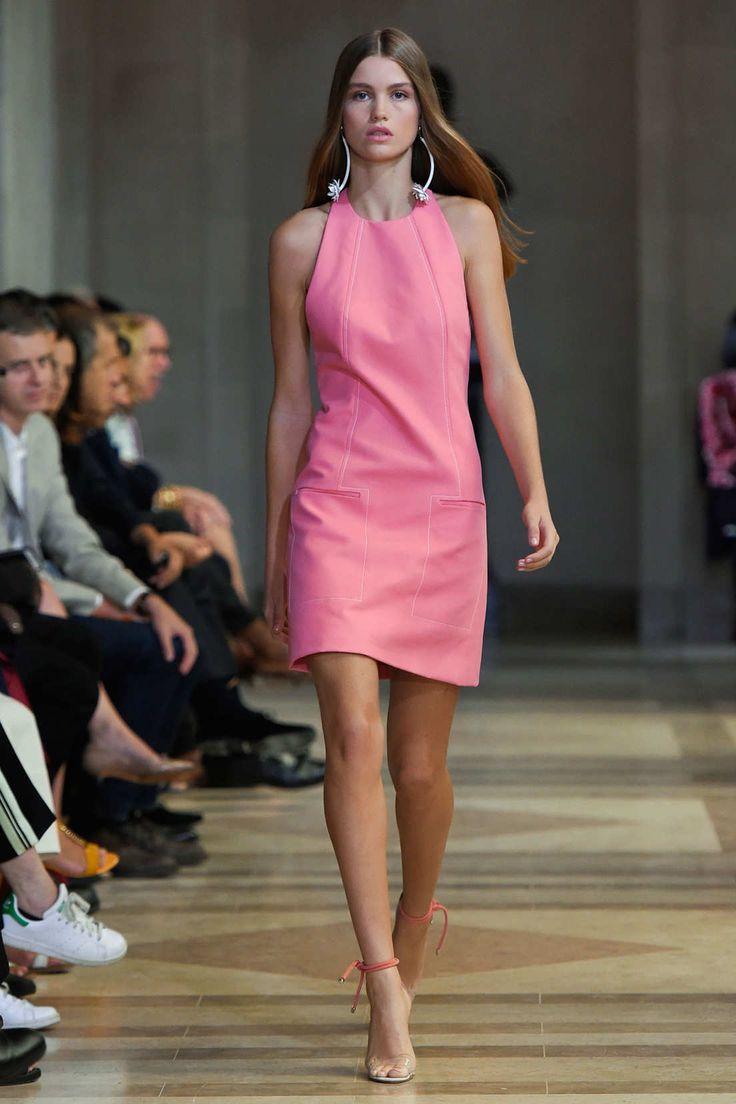27 best Carolina Herrera Dresees images on Pinterest | Beautiful ...
