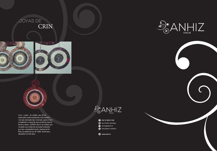 Colecciones de Joyas ANHIZ - Swarovski Elements y Joyas de Crin de caballo  Joyas Swarovski Elements, Joyas de Crin de Caballo. Catalogo on line en Chile . www.anhiz.cl
