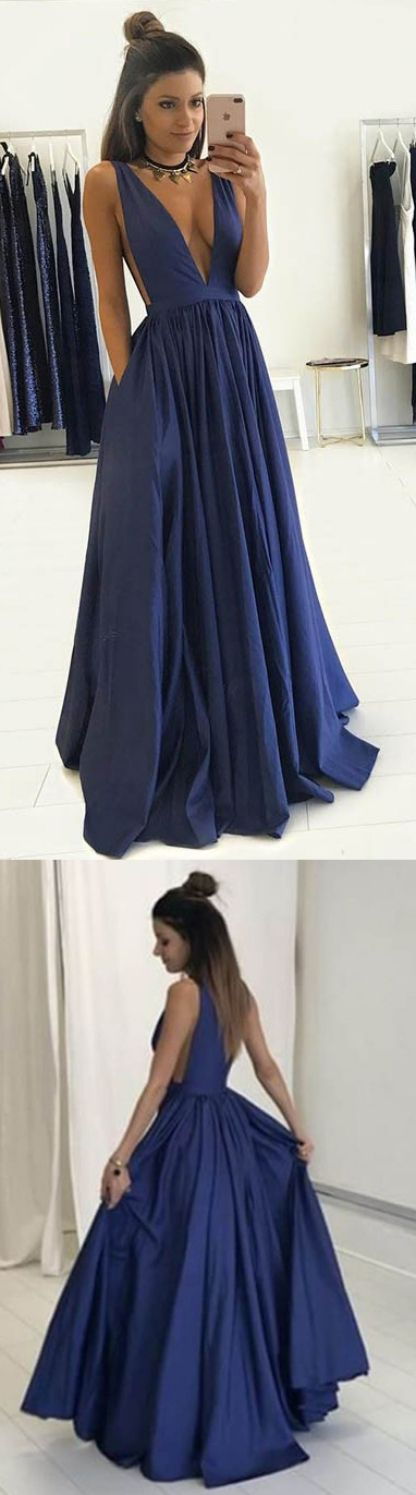 Deep V-Neck Prom Dresses, Royal Blue Prom Dresses, Royal Blue Deep V-Neck Prom Dresses, Deep V-Neck Prom Dresses, Sexy Deep V-neck Long A Line Prom Dresses Graduation Party Dresses For Teens, Dresses For Teens, Royal Blue dresses, A Line dresses, Blue Prom Dresses, Long Prom Dresses, Sexy Prom dresses, Sexy Party Dresses, Dresses For Prom, Dresses For Graduation, Sexy Long Dresses, Long Party Dresses, Long Blue dresses, Prom Dresses Long, Sexy Blue Dresses, Long Sexy Dresses, Party Dre...