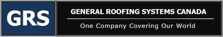 GENERAL ROOFING SYSTEMS CANADA (GRS) maintains one of the most read roofing blogs in the world.
