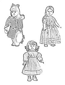 Kit Kittredge: An American Girl | Coloring Pages | Coloring ...