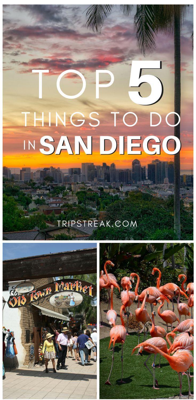 Things to do in San Diego   Old Town San Diego   San Diego Zoo   Trip to San Diego   California