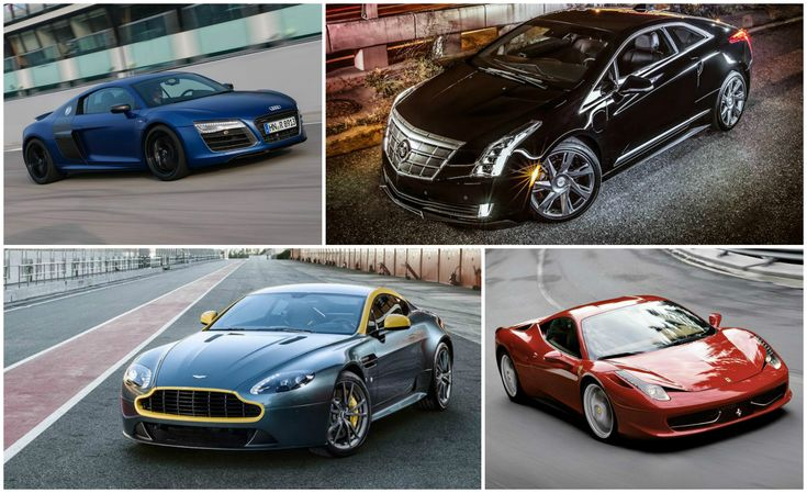These Are the 10 Most Beautiful Cars on Sale Today – Feature – Car and Driver