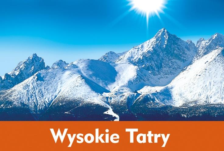 Tatrzańska Łomnica, Strbskie Pleso i Stary Smokowiec