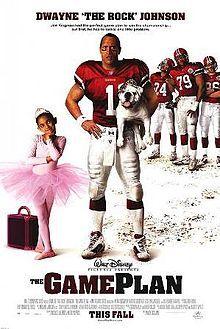 The Game Plan!!: Film, Movies Tv, Watch, Favorite Movies, Plan 2007, The Rock, Disney Movie