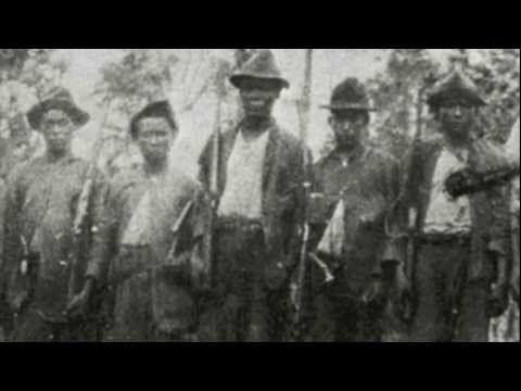 ▶ Intervención norteamericana en RD 1916.mov - YouTube
