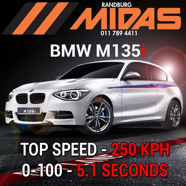 #BMW M135i is capable of an impressive 240 kW/326 hp and a maximum torque of 450 Nm MORE ON OUR WEBSITE. LINK IN BIO. @BMWSA