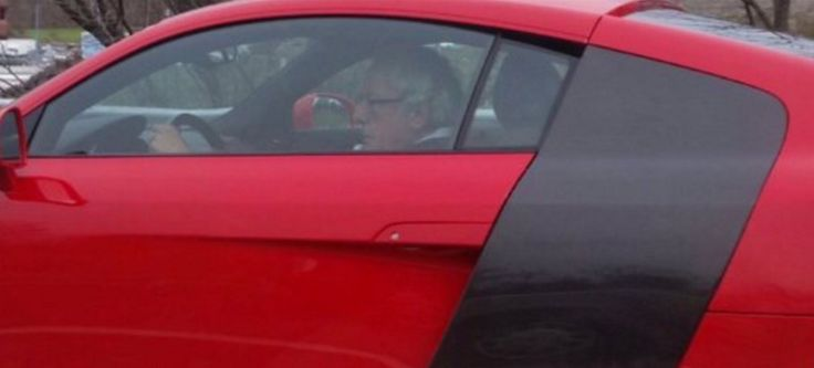 Bernie Sanders Bought a $172, 000 Car with Campaign Donations? #bernie #sanders, #election #2016 http://anaheim.remmont.com/bernie-sanders-bought-a-172-000-car-with-campaign-donations-bernie-sanders-election-2016/  # Bernie Sanders Bought a $172,000 Car with Campaign Donations? ORIGIN On 30 March 2016, several photographs purportedly showing Democratic presidential candidate Bernie Sanders driving an expensive sports car were posted to the 4Chan web site: IS THIS WHERE MY CAMPAIGN DONATIONS…