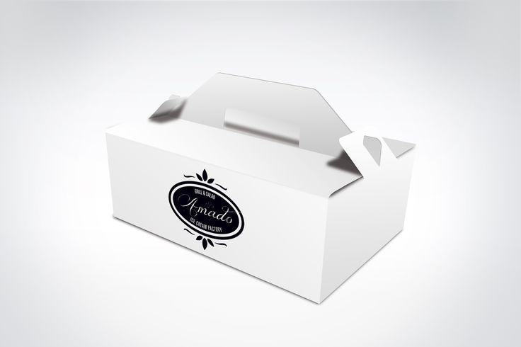 cukrárska krabica