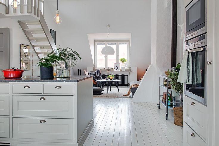 Olivedagsgatan 16 (Alvhem) – Husligheter.se