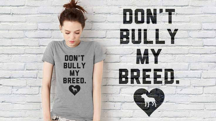Stand up for your pit! 10% OF ALL PROFITS WILL BE DONATED TO VILLALOBOS RESCUE CENTER. #pitbull