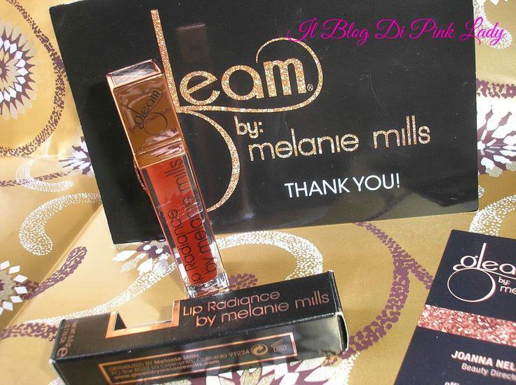 ** Gleam By Melanie Mills **