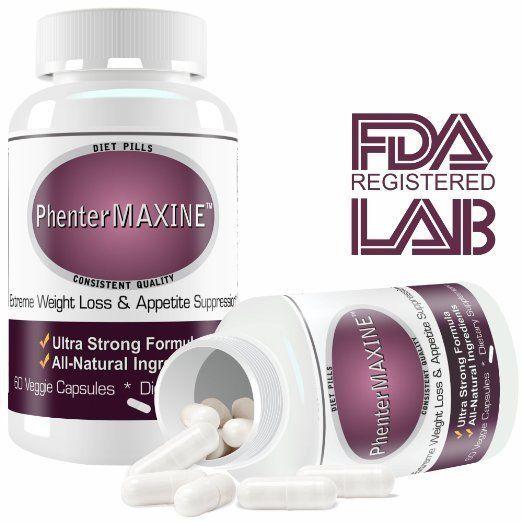 PhenterMAXINE Pharmaceutical Grade Quality Diet Pills Extra Strong Supplement - http://health-beauty.goshoppins.com/weight-management/phentermaxine-pharmaceutical-grade-quality-diet-pills-extra-strong-supplement/
