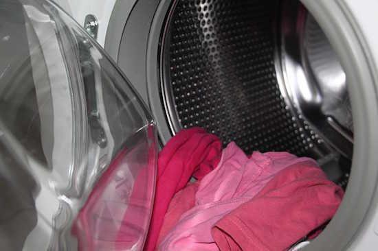 Il faut laver laver sa machine à laver 2 fois par an