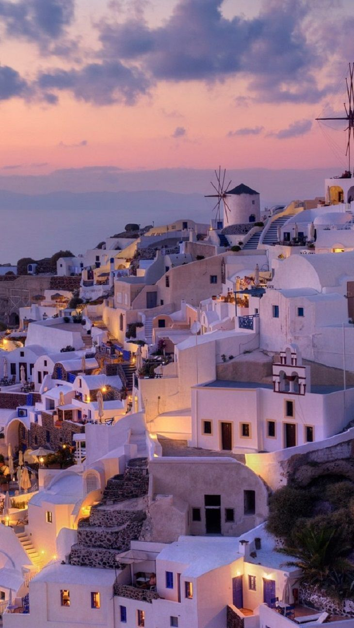 Mykonos- always wanted to go here. It has a completely different culture and housing style to other islands. There are so many different sub-cultures in greece!