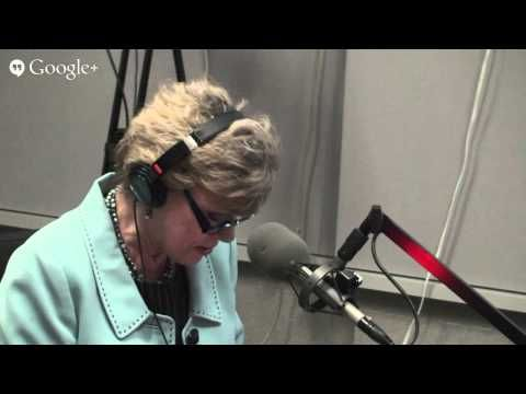 "Cokie Roberts: ""Capital Dames: The Civil War And The Women Of Washington, 1848-1868"" - The Diane Rehm Show"