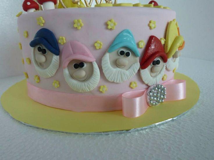 Apple Cake  X