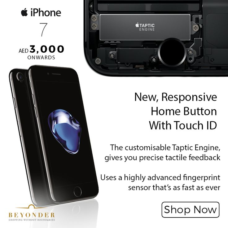 There are plenty of reasons to buy an iPhone 7....    one of them if getting it at AED 3000 at http://beyonder.co/apple    #iPhone7AtBeyonder