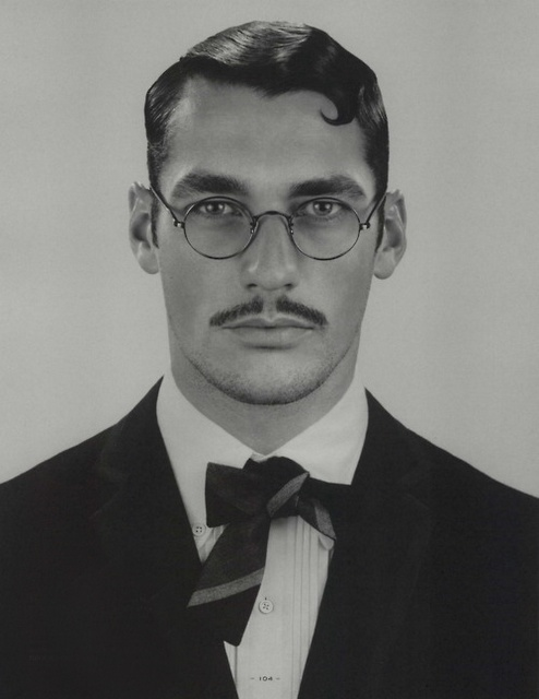 Terrific 17 Best Images About Cool Mustaches Super Wasy On Pinterest Short Hairstyles Gunalazisus
