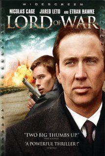"Lord of War - Händler des Todes (2005) ""Lord of War"" (original title), Crime | Drama | Thriller"
