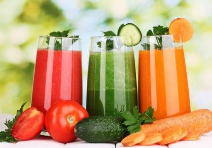 Eight lessons I learn from my 14-Day Detox