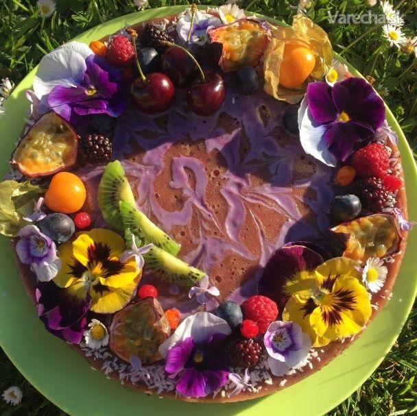 Raw vegan torta #1