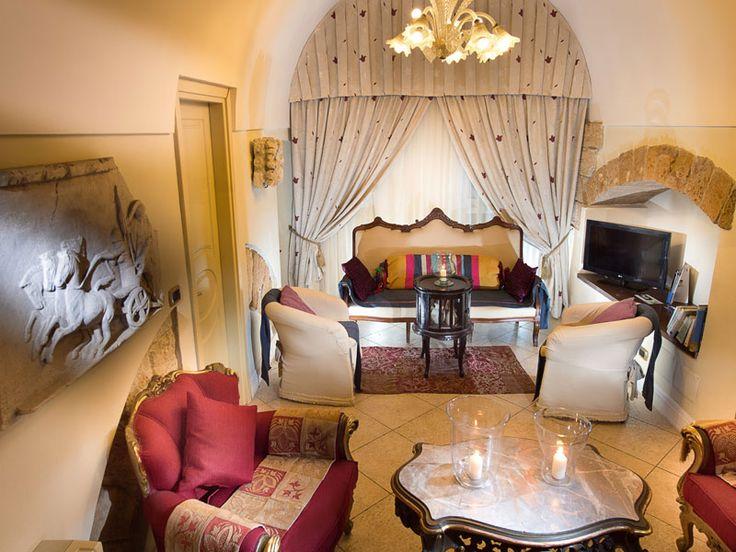 Hotel Akropolis in Taranto