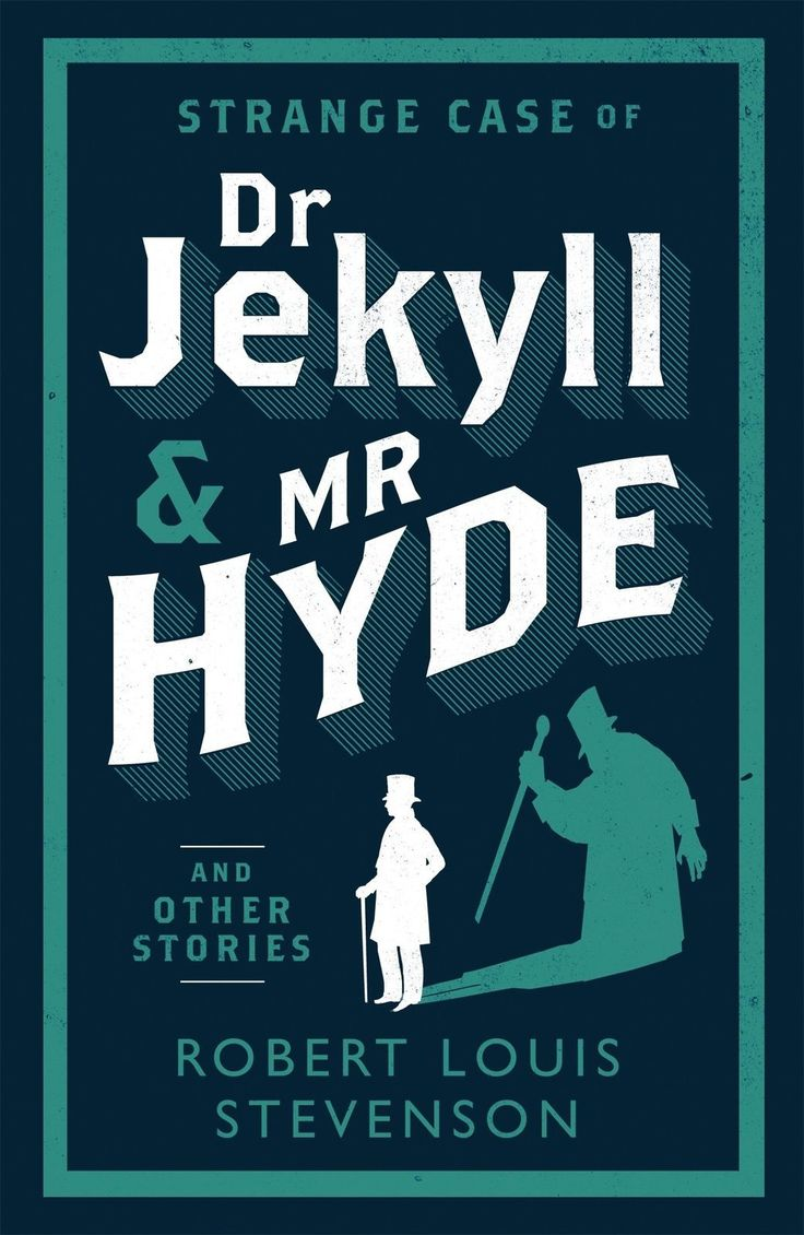 Strange Case of Dr Jekyll and Mr Hyde and Other Stories [Paperback] [Apr 01,]
