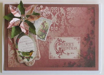 Crafty Kayes Room: Couture Creations Christmas Emporium